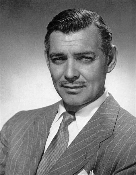 Clark Gable | The Gentlemen's Style Academy