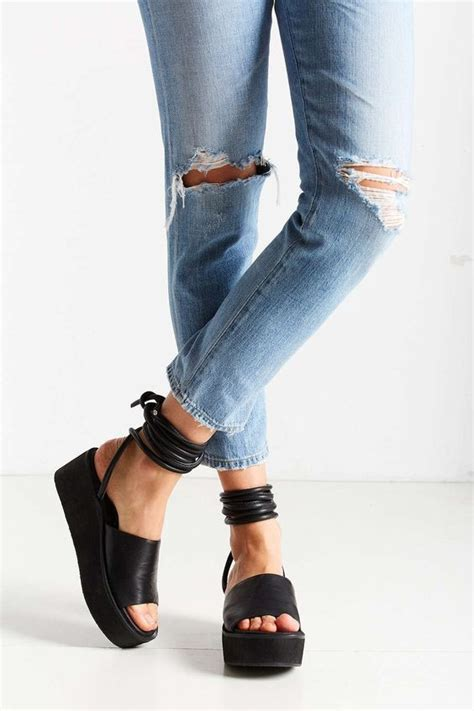 Trend Platform Shoes by Best Shoe Trends For 2016 2017 My Daily Magazine