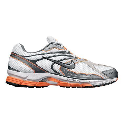 road runner sports shoes mens nike zoom elite 4 running shoe at road runner sports