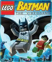 Emuparadise Lego Batman   lego batman the videogame usa iso