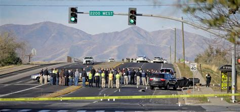 Mba Utah Valley Is It Worth It by West Valley City Officer Killed Three In Custody