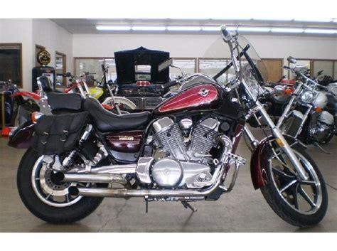 1988 Kawasaki Vulcan 1500 by 1988 Kawasaki Vn 1500 For Sale On 2040motos