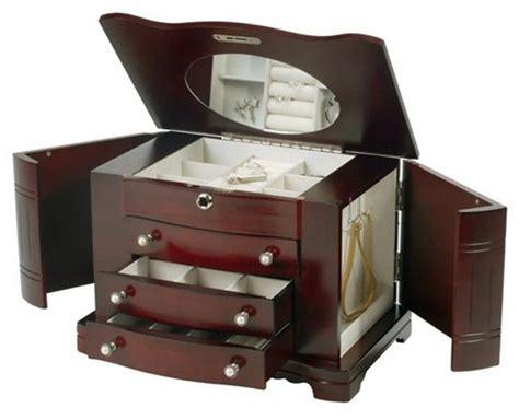 mini dresser jewelry box elegant mahogany jewelry box chest dresser top mini armoire
