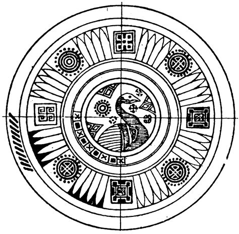 greek key coloring page free coloring pages of greek key border