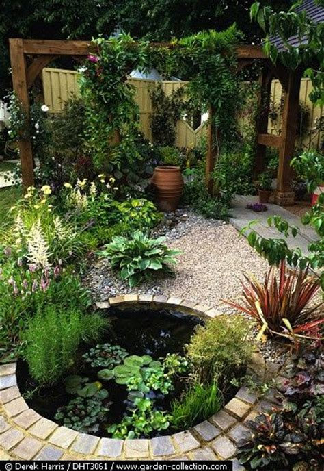 water features for small backyards small water feature garden pond start an easy backyard