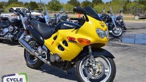 2000 Suzuki Katana 600 Specs For Sale 2000 Suzuki Katana 600 Project Bike