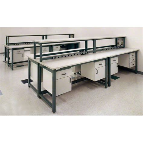 mobile lab bench lab tables electronics lab bench lab benches chairs pluss new delhi id 12864408733