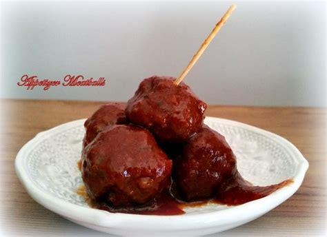 appetizer meatballs crock pot recipe just a pinch recipes