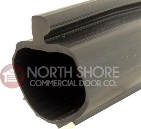 garage door seal p end