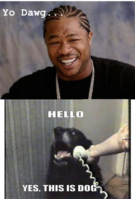 hello yes this is yo dawg hello yes this is weknowmemes