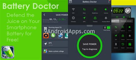 battery doctor saver apk battery doctor battery saver v4 16 1