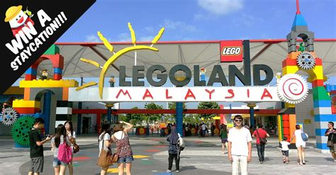 theme park for under 10s 10 hotels under rm 200 for your malaysian theme park
