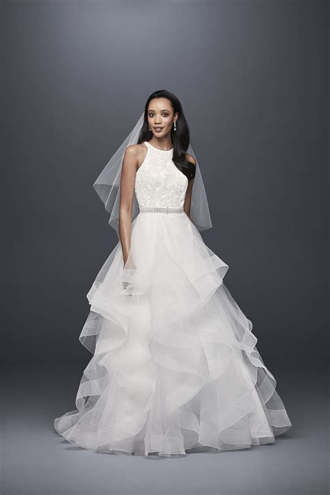 david s bridal fall 2018 wedding dress collection martha david s bridal wedding dress collection fall 2018 brides
