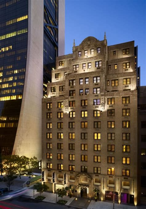 Comfort Inn Central Park West New York Ny by Aka Central Park Hotel New York From 163 1 001 Lastminute