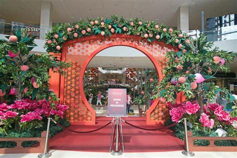 pavilion kuala lumpur new year 2016 pavilion shopping mall editorial stock image image of