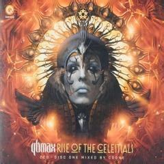 qlimax rise   celestials coone muziekweb