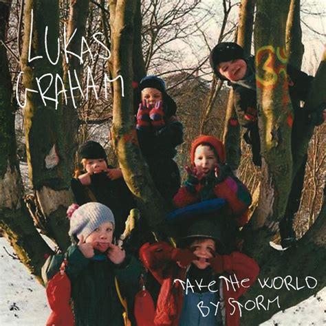 Cd Lukas Graham Lukas Graham take the world by album by lukas graham lyreka