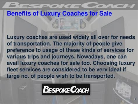 luxury couches for sale ppt luxury coaches for sale powerpoint presentation id