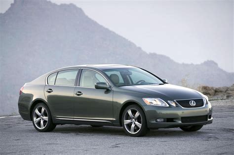 2007 Lexus Gs430 by 2007 Lexus Gs430 Picture 167164 Car Review Top Speed