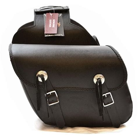 Motorrad Satteltaschen Leder Gebraucht by Purchase Hmb 4037a Leather Motorcycle Saddle Bags Luggage