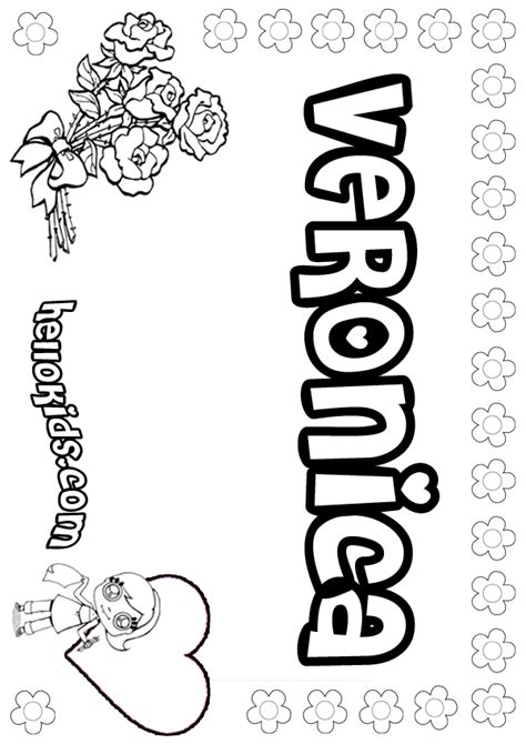 coloring pages of girl names girl name coloring pages az coloring pages