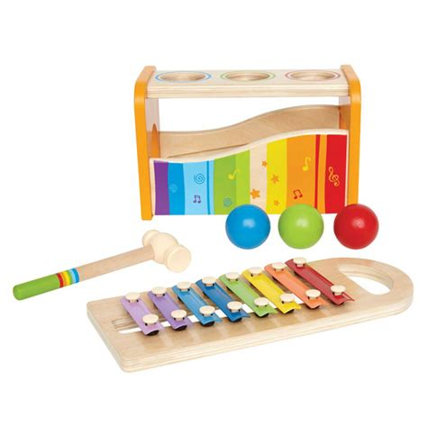 hape tool bench hape early melodies pound and tap bench at toystop