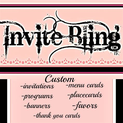 Wedding Invitations Minneapolis by Invite Bling Wedding Invitations Minnesota Minneapolis