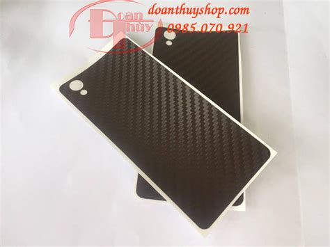 Carbon Oppo Neo 9 A37 by Miếng D 225 N Mặt Sau Oppo Neo 9 A37 V 226 N Carbon M 224 U đen