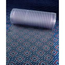 Heavy Duty Runner Rug Cactus Mat 3548r 2 Anchor Runner 2 1 4 Wide Clear Vinyl Heavy Duty Carpet Protection Runner Mat