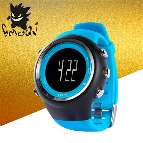 2015 newest gps running mens sport watches with pedometer
