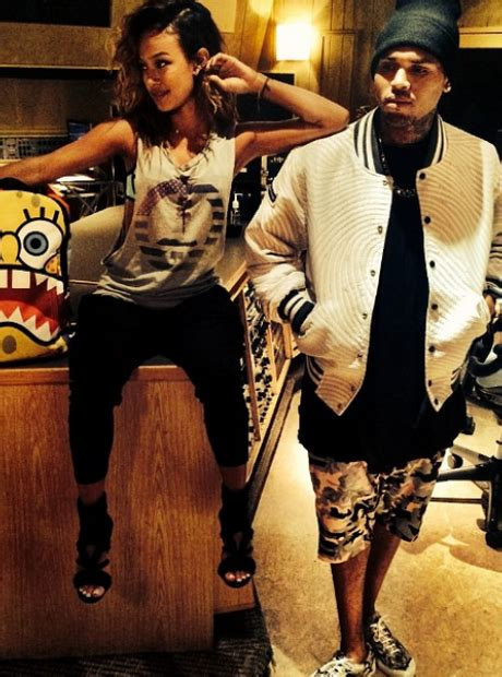 all of chris brown songs ever made the history of chris brown and karrueche tran s