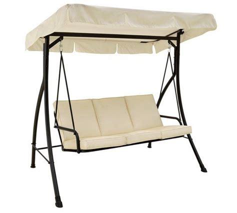 argos swing chair 25 best ideas about garden furniture uk on pinterest