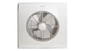Ceiling Tile Exhaust Fan Drop Grid Ceiling Fan Air Circulation Device
