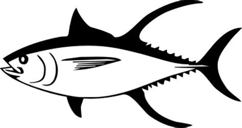 yellowfin boat decals yellow fin tuna fish decal