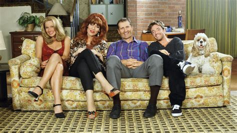 married with children cast married with children spinoff in the works hollywood