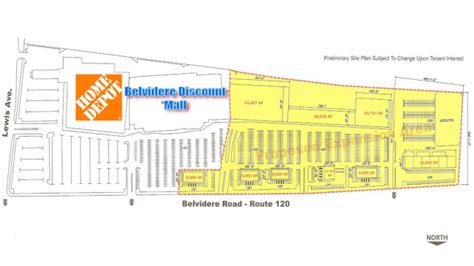 retail land for lease in waukegan