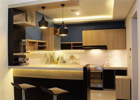 kitchen set  viku furniture bandung