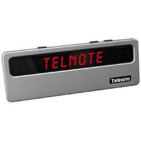 southlake resources telnote large caller id display tl
