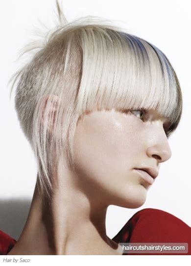 undercut hairstyle women top women hairstyles