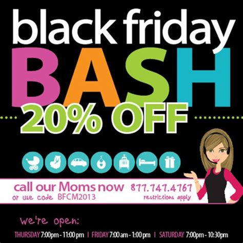 Black Friday Crib Sale by Pish Posh Baby S Black Friday Cyber Monday Sale