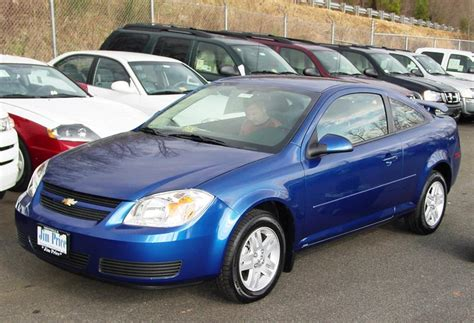 chevrolet cobalt car audio profile