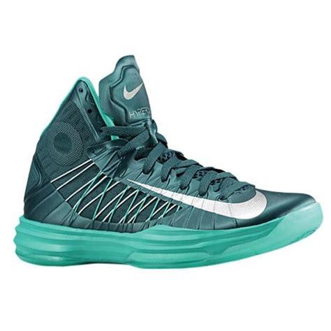 Nike Gift Card Value - nike hyperdunk men s basketball shoes dark atomic teal metallic silver atomic teal