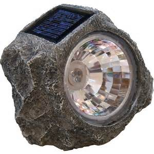 Solar Rock Lights For Garden Solar Lights Transform Your Outdoor Spaces The Garden Glove