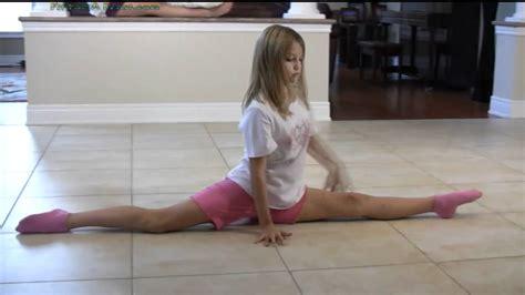 dance tutorial f x hot summer split roll dance move splits tutorial gymnastics