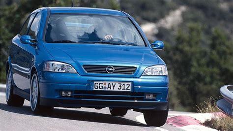Autobild Yt by La Gama Opc De Opel Cumple 15 A 241 Os Autobild Es