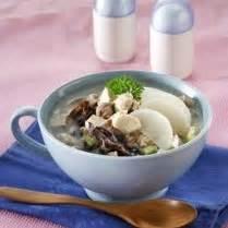 cara membuat soto ayam lobak cara membuat sup ayam lobak sedap resepmembuat com