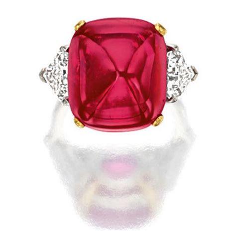 Ruby Burma 2 36 Ct Hq ruby multi million dollar ruby cabochon ruby king