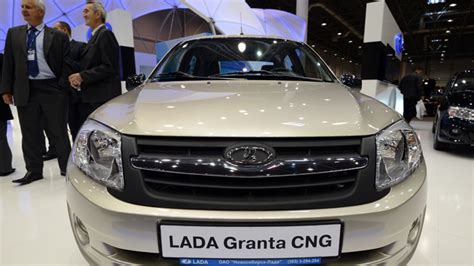 lada con timer avtovaz sells low cost lada cars to europe to test demand