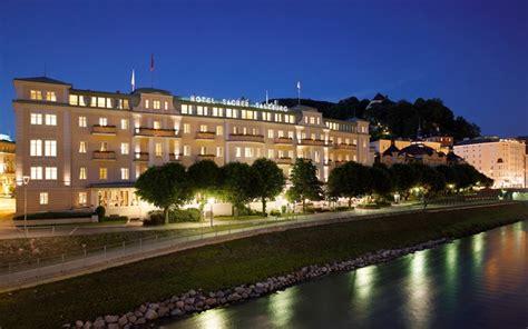 salzburg inn hotel sacher salzburg salzburg austria the leading