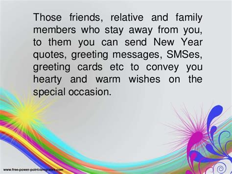 messages for friends and family best new year greeting quotes
